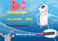 Best Het beste van de de verwijderingsschoonheid van het prijsshr haar apparaat EpiMED-